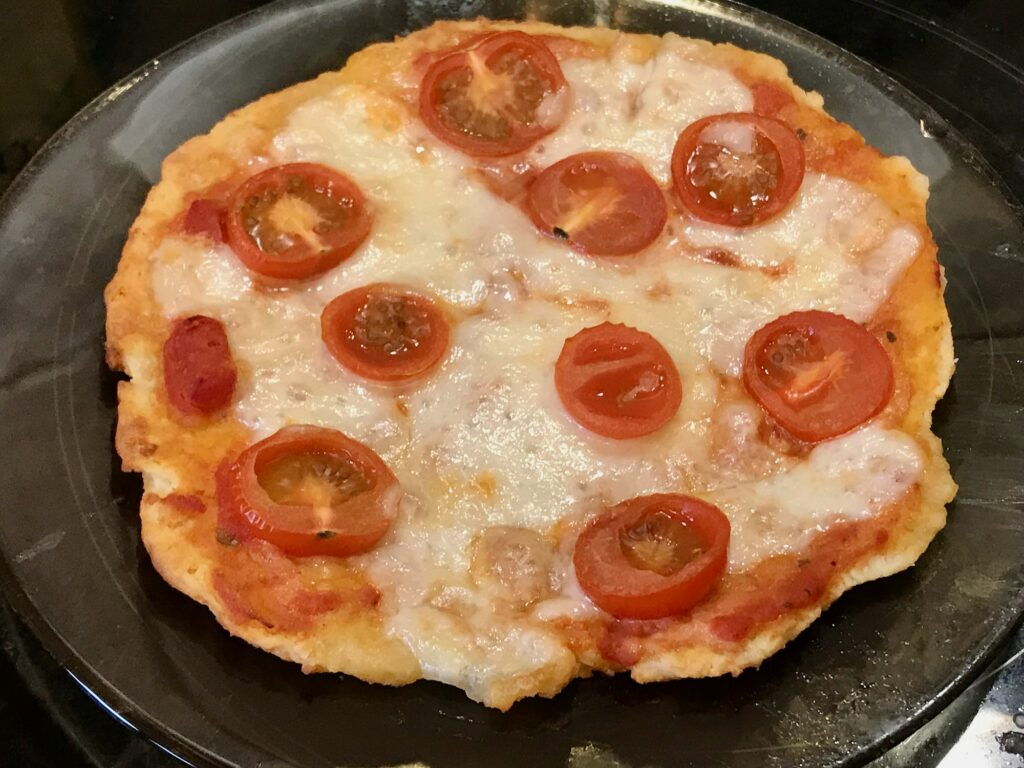 ПП пицца Маргарита